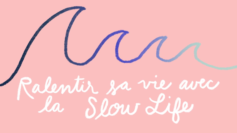 Ep.39: Ralentir sa vie avec la slow life